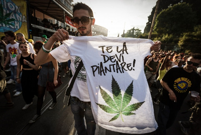 italy marijuanamarch 2014